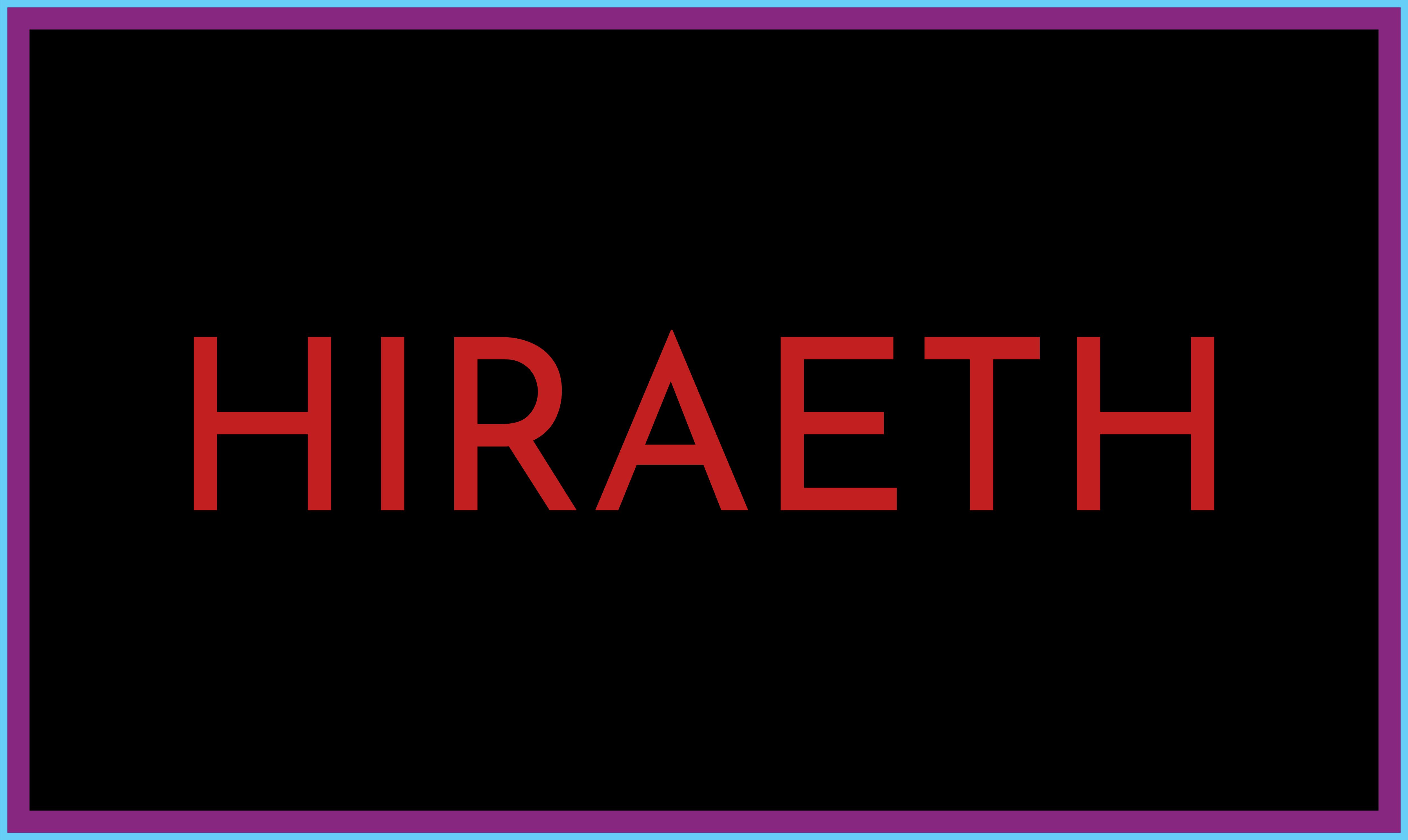 Hiraethvinos